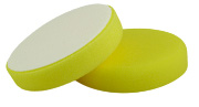 135mm Hi-Gloss Finishing Pad (Yellow)