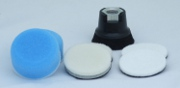 50mm Rotary Metal/Glass Polishing Kit