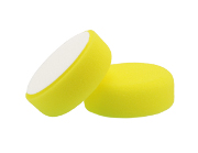 80mm Hi-Gloss Finishing Pad (Yellow)