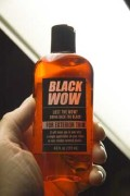 Black Wow - Trim Cleaner / Dressing