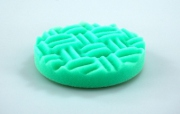 Dodo Juice Green Fin polishing pad 150mm