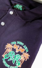 Dodo Juice Rotary Club Polo Shirt