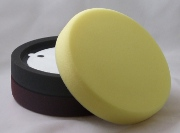 180mm Super Buff Polishing Pad (Yellow)