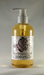 Supernatural Shampoo 250ml